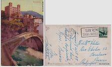 # DOLCEACQUA: PANORAMA - EDIZ. BRUNNER & C.   1949