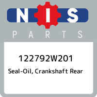 135102W201 Genuine Nissan SEAL-OIL,CRANKSHAFT FRONT 13510-2W201