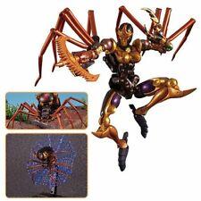 Takara Transformers Beast Wars Neo D-8 BLACK ARACHNIA MISB New Sealed figure