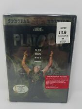 Platoon (Dvd, 2009, Special Edition; Single Disc Version) Rare Oop New 1986 Read