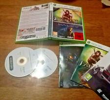 Fable 2 GOTY + Halo 3 Bundle UK & VF [Complet] Xbox 360
