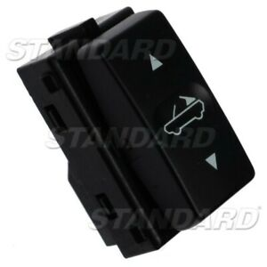 Convertible Top Switch  Standard Motor Products  DS3040