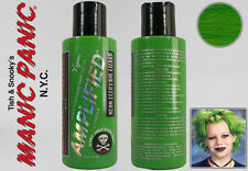 Manic-Panic Electric Lizard Vegan Formula Hair Dye 118ml  BOTTLE