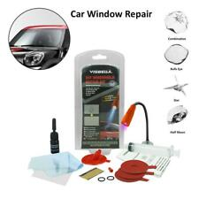 Windshield repair kit Car window repair polishing Windscreen Glass renwal Tools