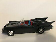 Corgi 2004 1960's DC Comics Batmobile Diecast Model Car 1:43