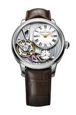 MAURICE LACROIX MP6118-SS001-112-2  MASTERPIECE GRAVITY