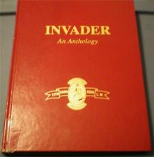 1996 Hardback Book Invader: An Anthology of the 13th Bomb Squadron in Korea
