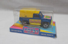 Norev Diecast Safari Jeep - In Original Packaging - Old Shop Stock