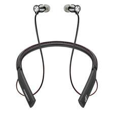 Sennheiser Dynamik M2 Iebt Schwarz Bluetooth Kabellos Kopfhörer Echte Modell Neu