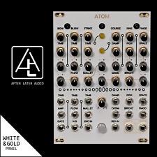 Antumbra Atom - Mutable Instruments Micro Elements Modal Synthesizer (uElements)