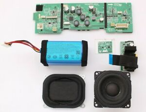 Original Sony SRS-XB30 Replacement Parts/Board/Battery/Speaker/ID659/Ports etc