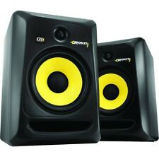 KRK ROKIT RP8 G3 coppia diffusori casse monitor speaker home studio attivi 100W
