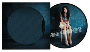 Amy Winehouse - Back to Black - Picture Disc Vinyl LP - National Album Day