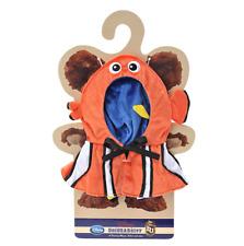 UniBearsity Stuffed Toy Nemo & Dory Costume New