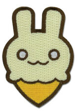"""BAKEMONOGATARI BACKPACK DOLL PATCH 2 1/2"""" Licensed by GE Animation 44506"""