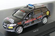 Audi Q7 Le Mans 2006 Medica Car Limited Edition 1.000 Stück Schuco 1:43 Neu OVP