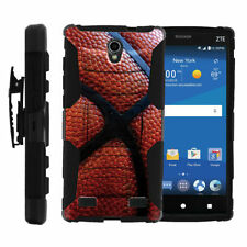Leather Fitted Cases for ZTE Mobile Phones