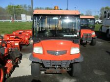 2005 Kubota RTV Utility Vehicle