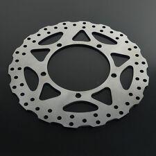 Front Motorcycle Brake Disc Rotor For Kawasaki Ninja 250 SL Z250 Z300 EX300 ABS