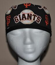 Men's MLB San Francisco Giants Scrub Cap/Hat  - One Size Fits Most