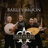 Byrd / Ayreheart - Barley Moon [New CD]