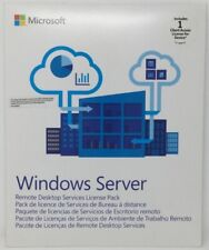 Windows Server 2016 CAL Client Access License For Device (6VC-03050) *NEW*