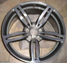 """BMW FEO Competition Package 167 19"""" E63 E64 6 Series 2004-2011 M6 Forged Wheels"""