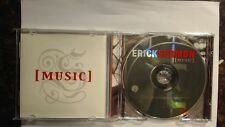 MUSIC BY ERICK SERMON [Music] CD (CD 2001 Explicit Lyrics) CD COMPLETE IN CASE