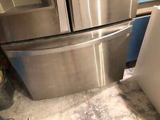 Kenmore Lg Refrigerator Freezer Drawer Handle Part # Aed72952701