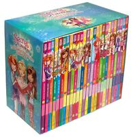 NEW Secret Kingdom My Magical Adventure Collection 26 Books Library Kids Set!