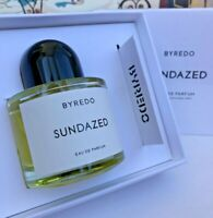 Byredo Sundazed Eau de Parfum 3.3oz 100ml New in box Free Shipping SALE Spray