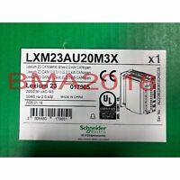 1PC Brand New Schneider LXM23AU20M3X One year warranty fast delivery