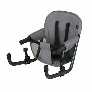Childcare Primo Easy Fold Portable Hook On Travel High Chair Moon Mist 6 month+