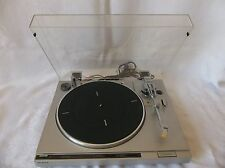 Sony PS-LX320  Fully Automatic Belt Drive Stereo Turntable System, TESTED