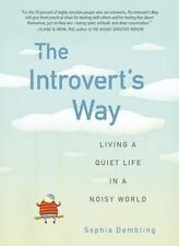 THE INTROVERT'S WAY BOOK BY DEMBLING, SOPHIA BRAND NEW