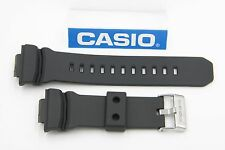 Casio G-Shock GA-150-1A New Original Black Watch BAND GA-150MF-1 GA150 GA-150