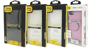 OtterBox Symmetry Series Case For iPhone 7 / 8 4.7 & SE 2nd Gen In Retail New