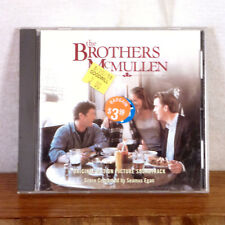 The Brother McMullen OST Soundtrack CD 1995 Arista playgraded M-