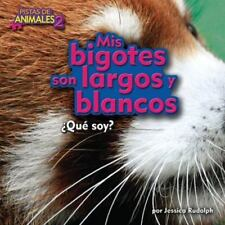 Pistas de Animales 2/Zoo Clues 2: MIS Bigotes Son Largos y Blancos (Red...