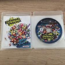 Katamari Forever PS3 PAL UK VERSION