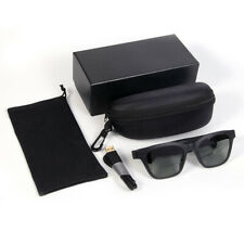 B O S E  Alto Frames Audio Sunglasses Bluetooth New 99% UVA/UVB Protection Black