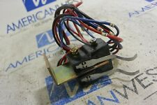 WESTINGHOUSE 4980D16G13 2A/2B AUXILIARY SWITCH - USED