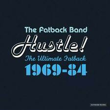 The Fatback Band - Hustle! The Ultimate Fatback 1969-84 (CDSWM2 141)