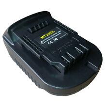 Mt20Dl Battery Adapter For Makita 18V Bl1830 Bl1860 Bl1815 Li-Ion Battery F O7X1