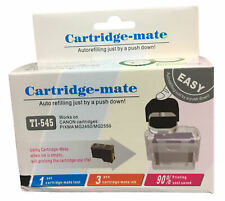 Cartridge Mate Easy Refill Kit for use with Canon Pixma IP2850, PG-545 Cartridge