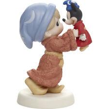 $ New PRECIOUS MOMENTS DISNEY Figurine MICKEY MOUSE FANTASIA Magician Statue