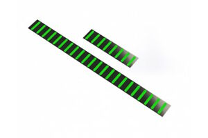 RRP ProGuard, PROGUARD Bolt-On & PROGUARD Rear colour Sticker Sets: Add colour