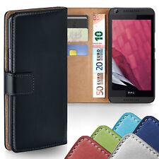 Funda para Móvil HTC Desire 10 Lifestyle 19 Plus 526 Libro Cubierta Protectora
