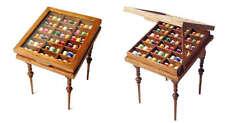 Thread spool table - 1/12 scale dollhouse miniature