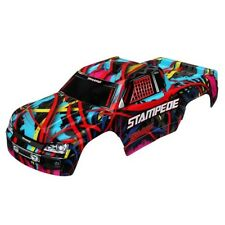 NEW Traxxas 3649 Stampede Hawaiian Painted Body for XL-5 VXL 2WD & 4x4 - FREE SH